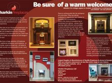Harkins Fireplaces Middle Page Spread