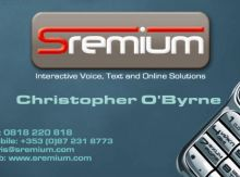 sremium_business_card